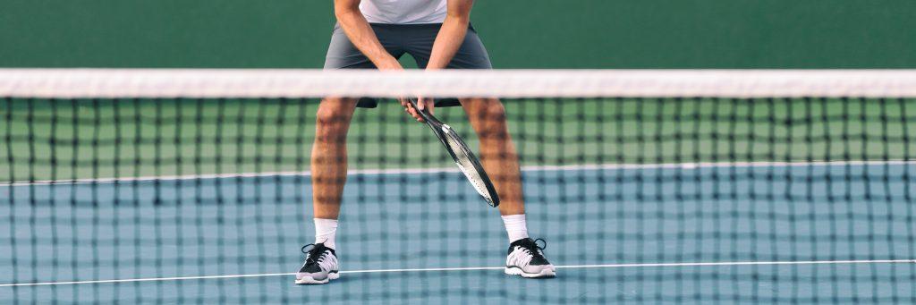 Finde einen Tennistrainer im ALTERNATE Sportpark Linden